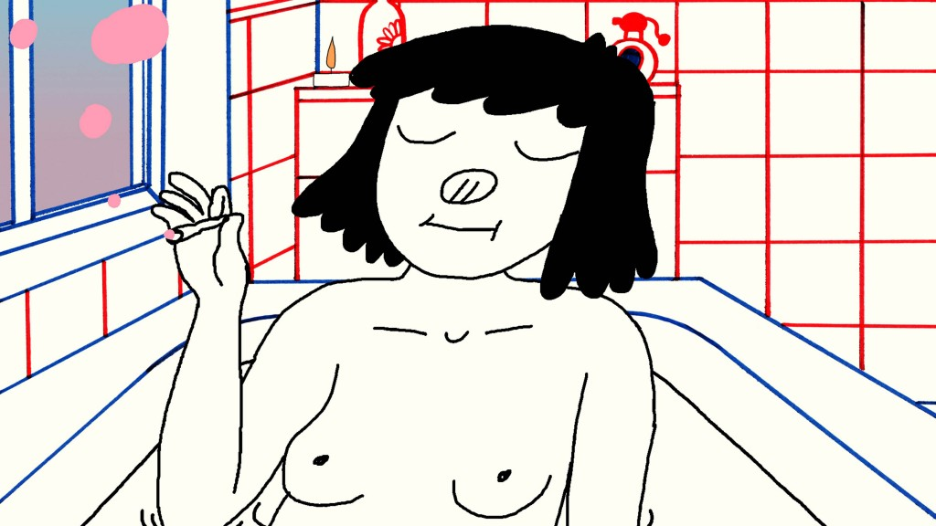 A still from Pussy by Renata Gasiorowska, an official selection of the Shorts Programs at the 2017 Sundance Film Festival. Courtesy of Sundance Institute.
